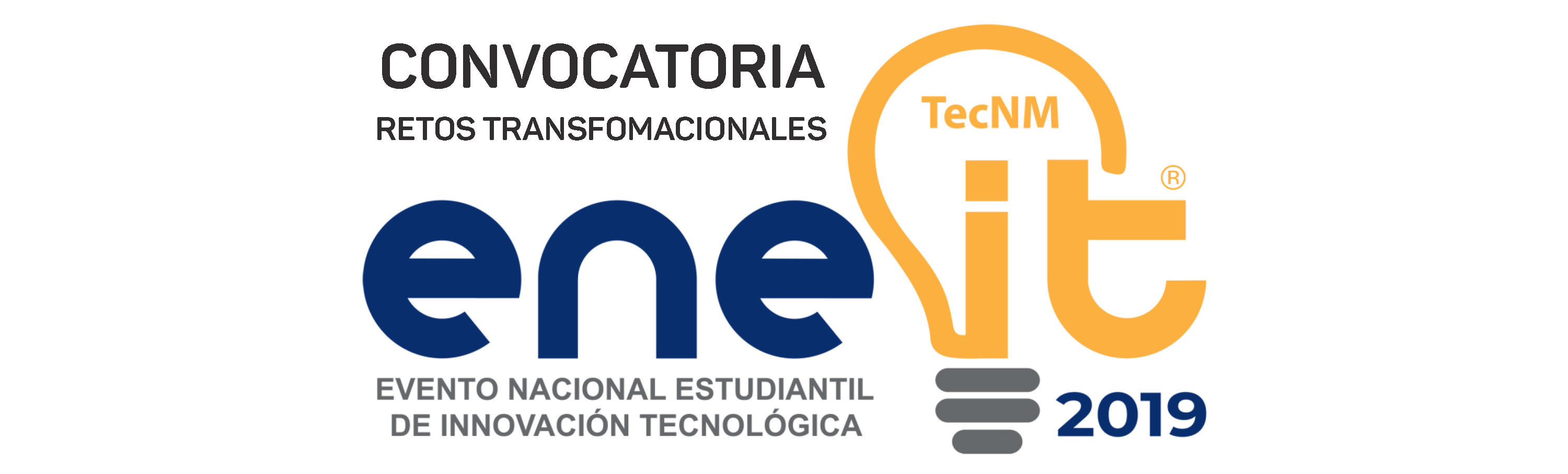 Convocatoria Retos Transformacionales 2019